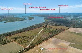 Picture of Lot 26 Beaver Rock Road, Beaver Rock QLD 4650