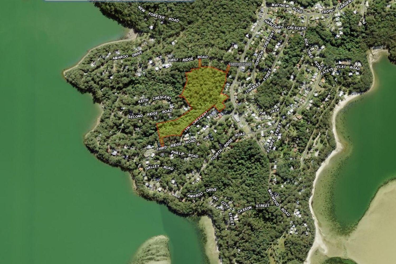 Lots Macwood Road, Smiths Lake NSW 2428, Image 2