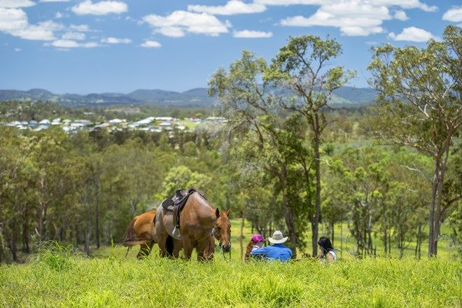Picture of 415 Groundwater Road, JONES HILL QLD 4570