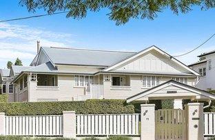 Picture of 11 Eblin Drive, Hamilton QLD 4007