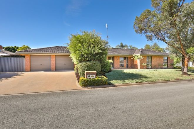 Picture of 6 Johnson Drive, IRYMPLE VIC 3498