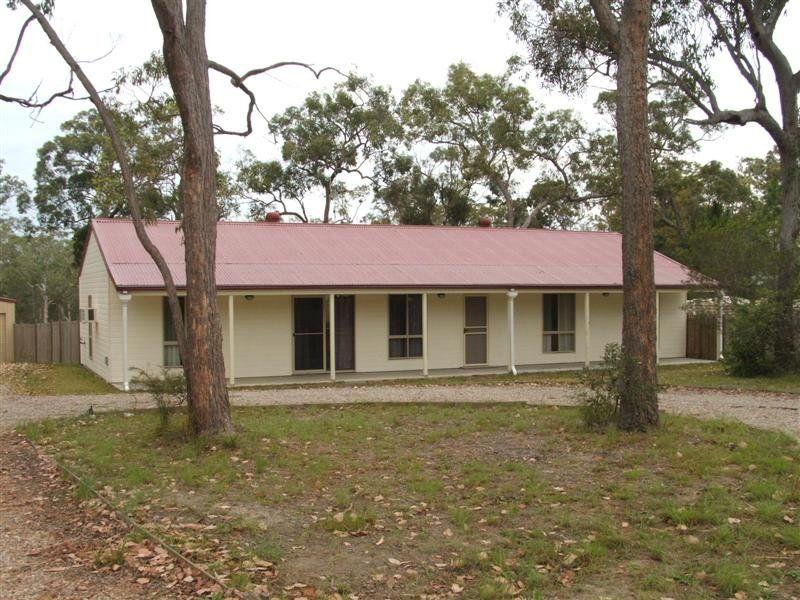 Oakhurst QLD 4650, Image 0