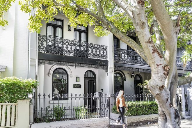Picture of 170 Hargrave Street, PADDINGTON NSW 2021