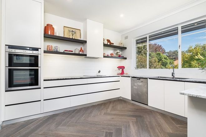 Picture of 4 Macquarie Road, PYMBLE NSW 2073