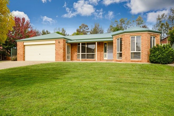Picture of 78 The Avenue, THURGOONA NSW 2640