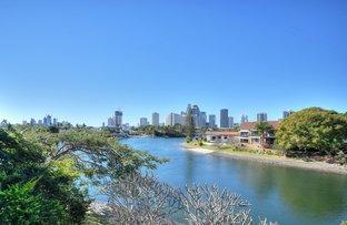 Picture of 3/47 Hooker Boulevard, Broadbeach Waters QLD 4218