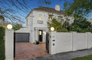 Picture of 51 Thanet Street, Malvern VIC 3144