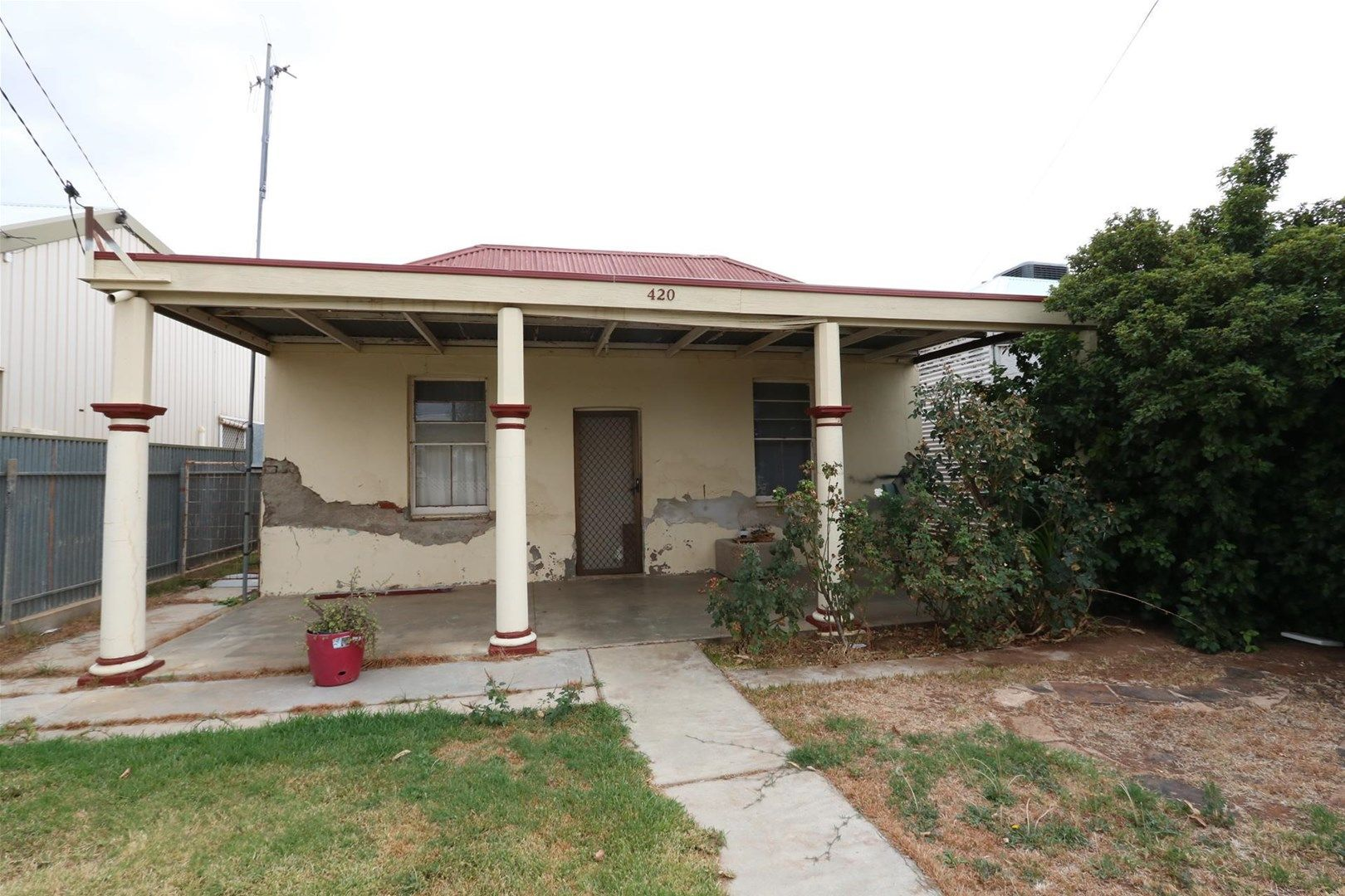 420 Lane Street, Broken Hill NSW 2880, Image 0