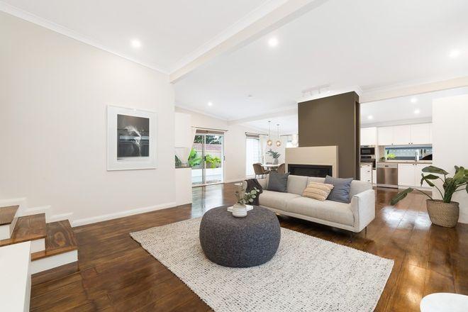 Picture of 143 Napoleon Street, SANS SOUCI NSW 2219