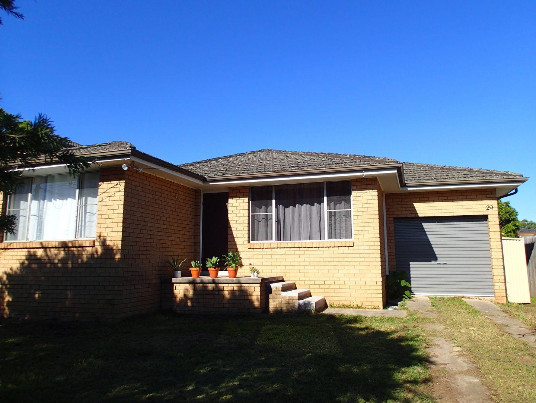 29 Reservoir Road, Blacktown NSW 2148, Image 0