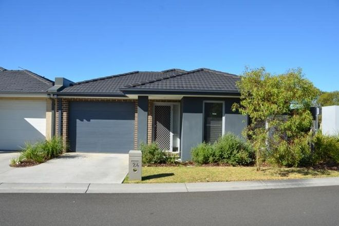Picture of 24 Cabernet Drive, SOMERVILLE VIC 3912