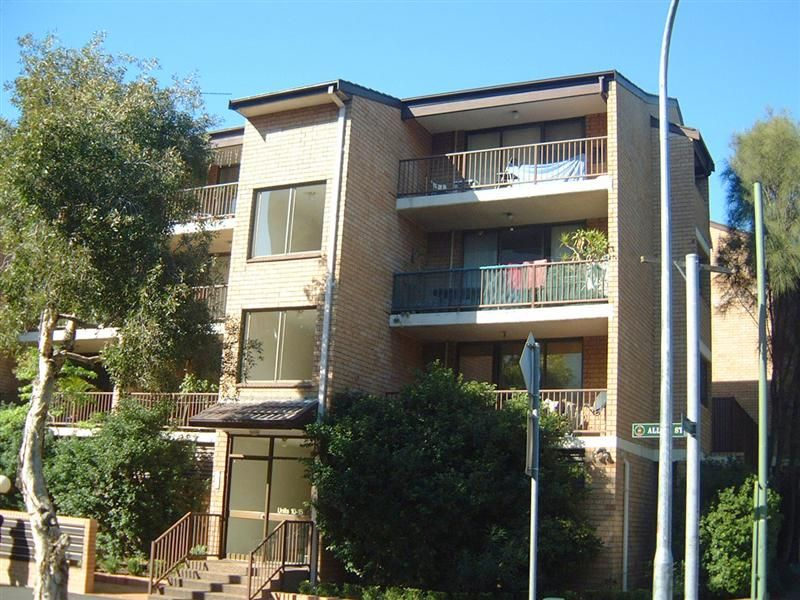 14/1-19 Allen Street, Pyrmont NSW 2009, Image 0