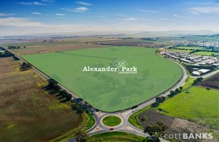Lot 100 Alexander Park, Diggers Rest VIC 3427