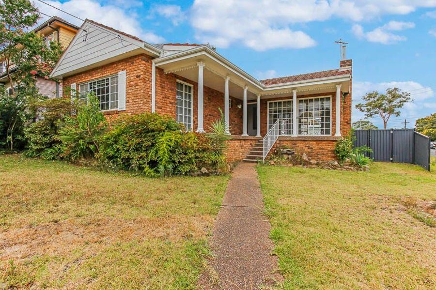 39 Ronald Ave, Ryde NSW 2112, Image 0