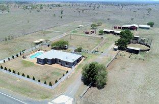 Picture of 1149 Rockhampton Ridgelands Road, Alton Downs QLD 4702
