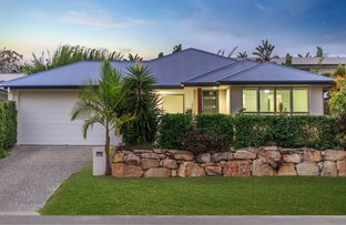 Picture of 227 Riverstone Crossing, Maudsland QLD 4210