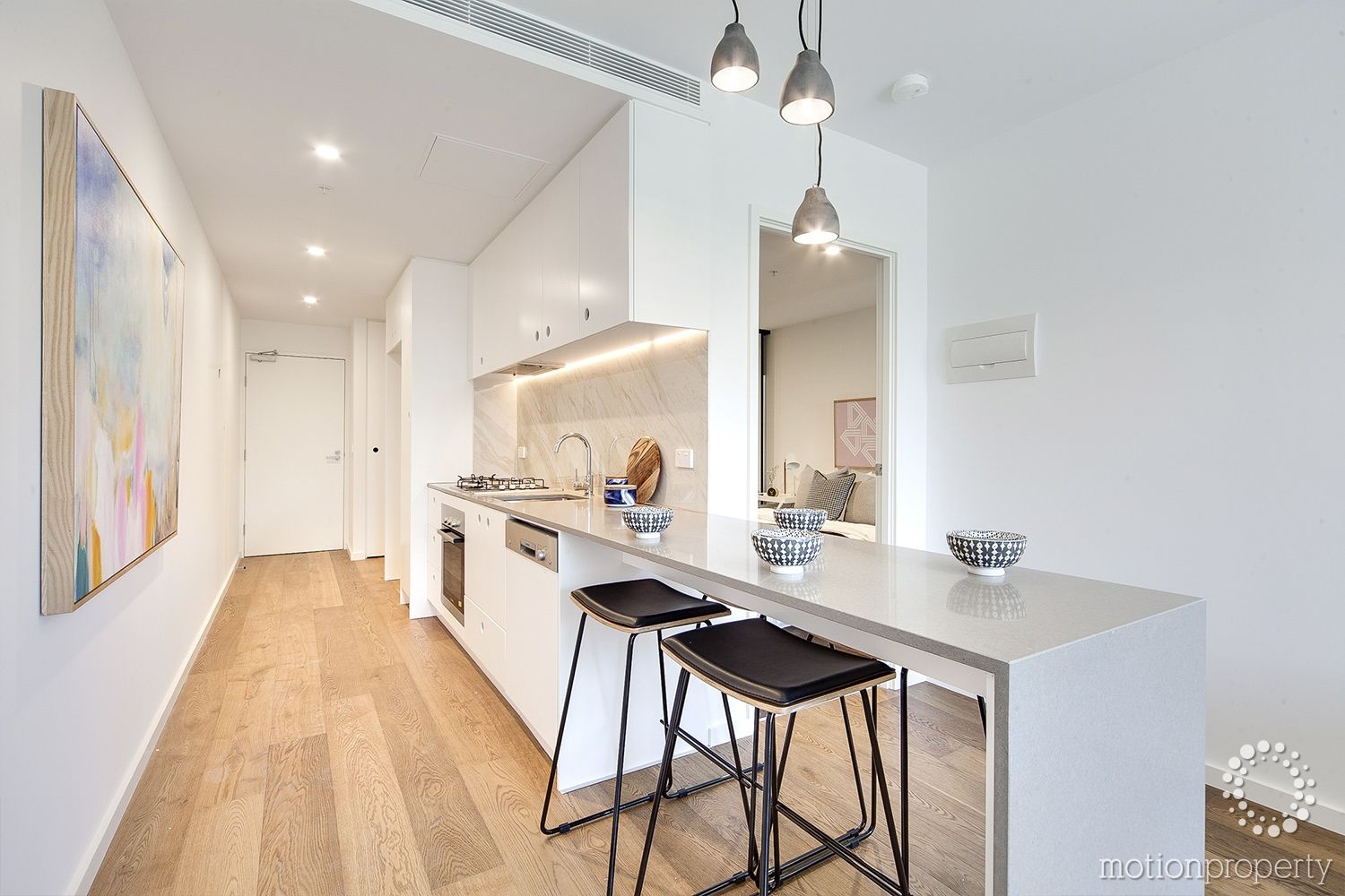 209/392 St Georges Road, Fitzroy North VIC 3068, Image 1