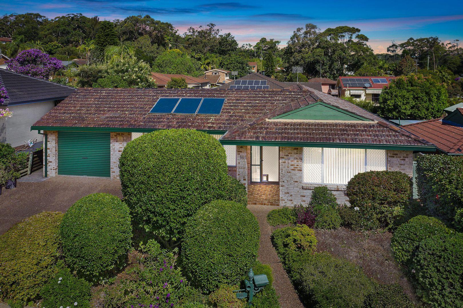 16 Scaysbrook Drive, Kincumber NSW 2251, Image 0