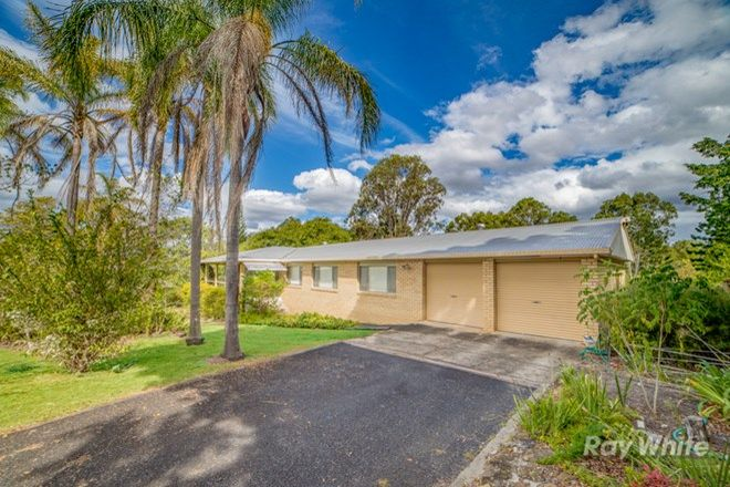 Picture of 94 Mulligan Drive, WATERVIEW HEIGHTS NSW 2460