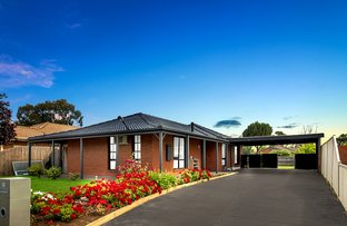 Picture of 22 Bourke Crescent, Hoppers Crossing VIC 3029