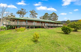 Picture of 1728 Mill Creek Road, Wards River NSW 2422