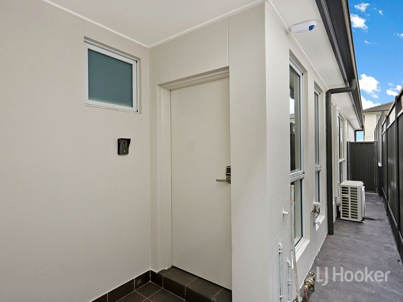 3A Dalby Streey, The Ponds NSW 2769, Image 0