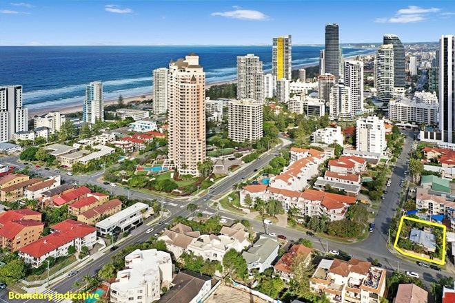 Picture of 38 Australia Avenue, BROADBEACH QLD 4218
