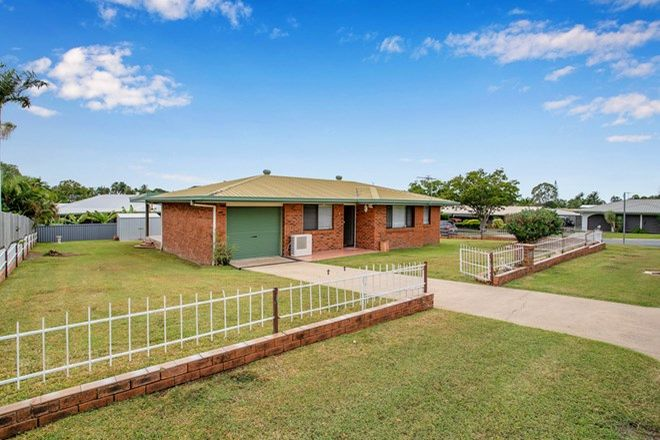 Picture of 2 Knight Street, MOUNT PLEASANT QLD 4740