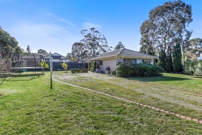 Picture of 1607 Ferntree Gully Road, KNOXFIELD VIC 3180