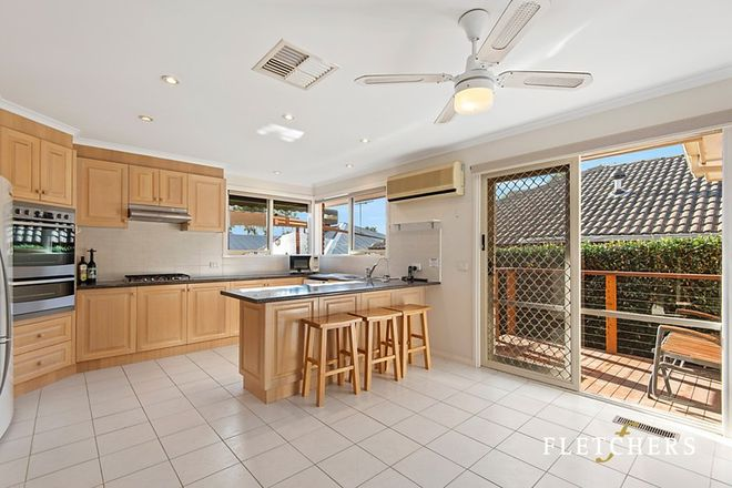 Picture of 38 Branksome Grove, BLACKBURN SOUTH VIC 3130