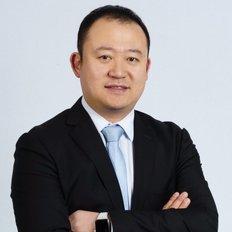 Kevin Hao, Sales representative
