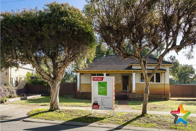 Picture of 32 Bridson Street, BASSENDEAN WA 6054