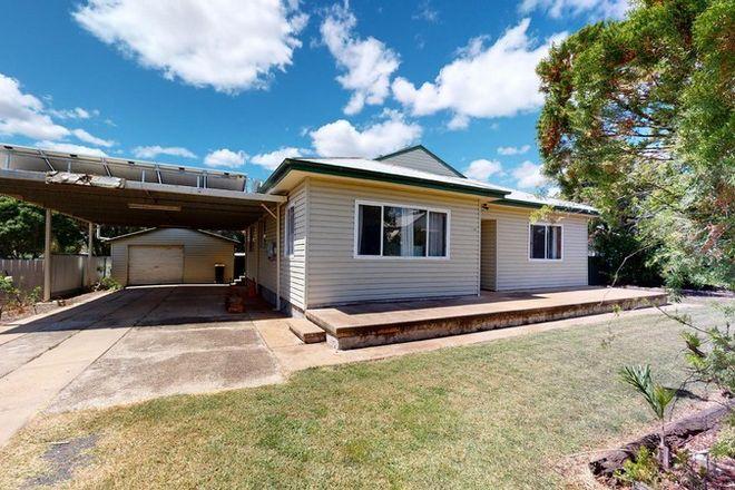 Picture of 158 Little Barber Street, GUNNEDAH NSW 2380