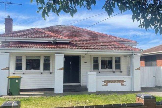 Picture of 2 Delacey Street, MAIDSTONE VIC 3012
