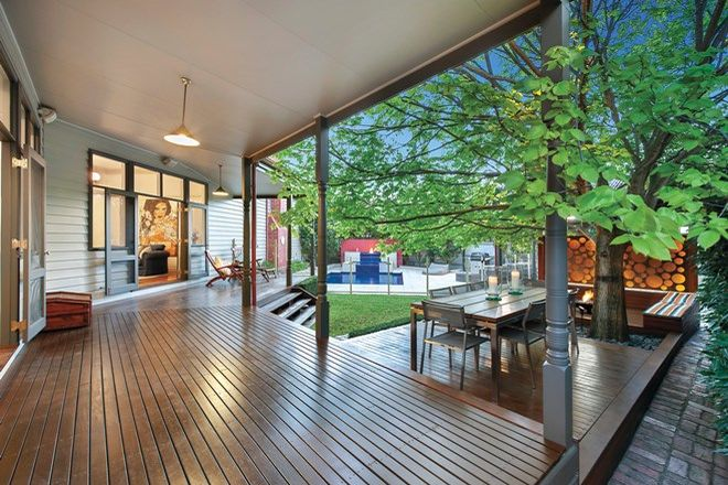 Picture of 26 Hartington Street, KEW VIC 3101