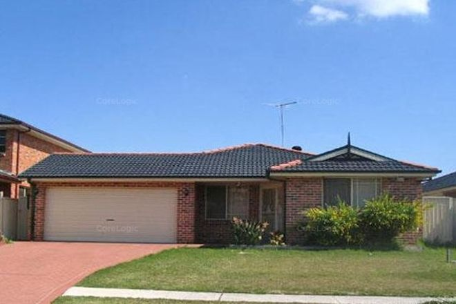 Picture of 142 Pacific Palms  Circuit, HOXTON PARK NSW 2171