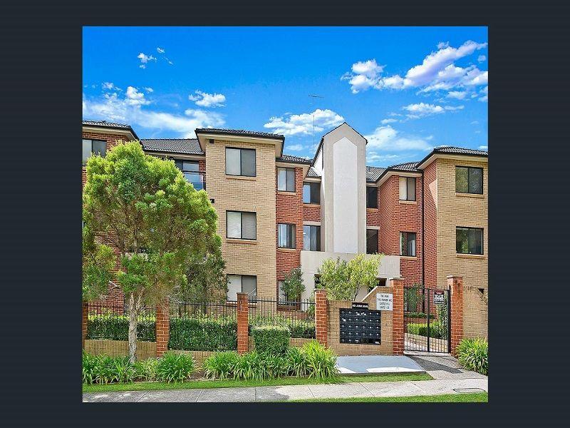 20/7-15 Purser Avenue, Castle Hill NSW 2154, Image 0