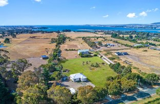 Picture of 357 Clarence Point Road, Clarence Point TAS 7270