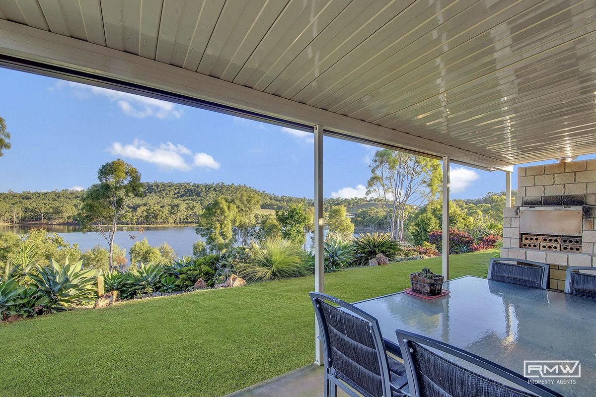25 Trade Wind Drive, Tanby QLD 4703, Image 0