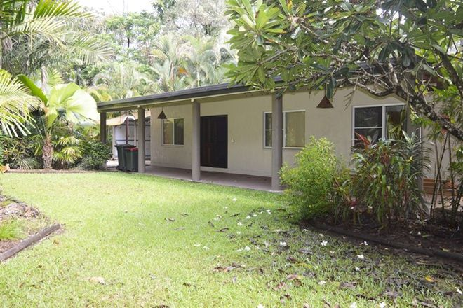 Picture of 770 East Feluga Road, EAST FELUGA QLD 4854