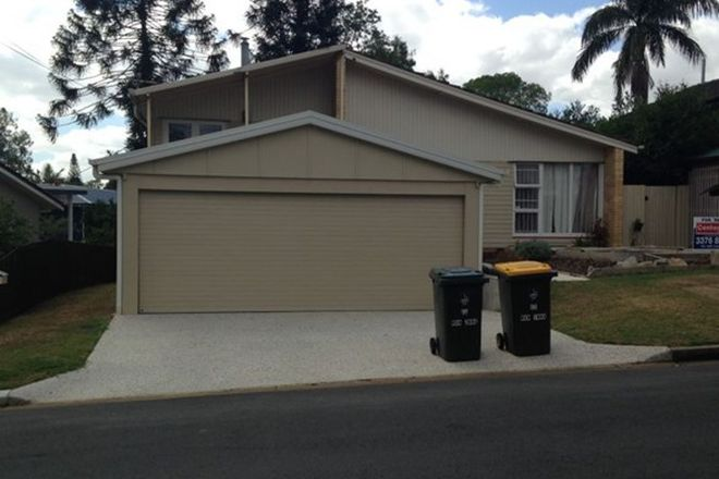 Picture of 11 Mankinna Street, JINDALEE QLD 4074