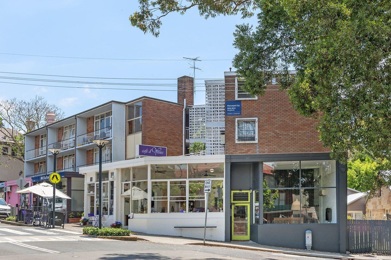 25/189 Darling Street, Balmain NSW 2041, Image 0