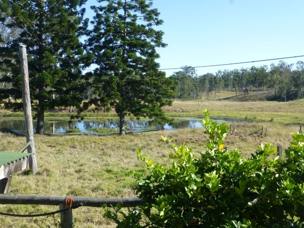 53 CLIFTON CREEK RIGHT ROAD, Brooweena QLD 4620, Image 1