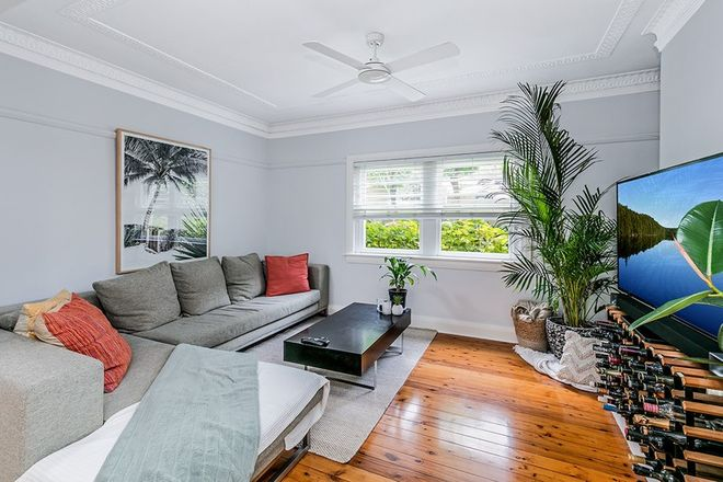 Picture of 1/40 Benelong Road, CREMORNE NSW 2090