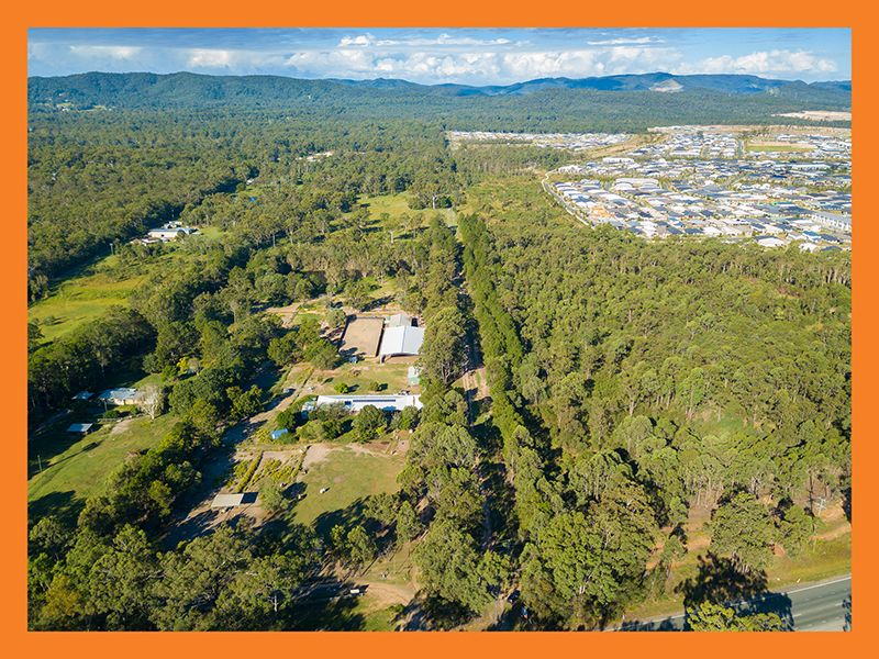 1546 Waterford Tamborine Rd, Logan Village QLD 4207, Image 2