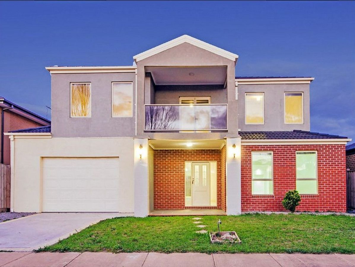 27 Bronzewing Street, Williams Landing VIC 3027, Image 0