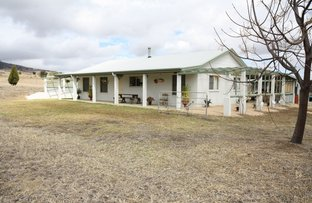 Picture of 539 O'Mara Road, Mount Colliery QLD 4370