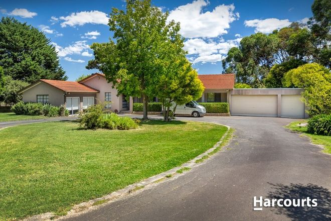 Picture of 9 Jacques Road, NARRE WARREN NORTH VIC 3804