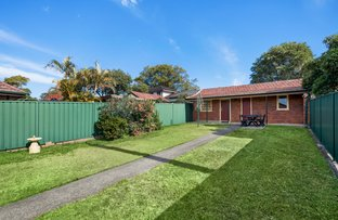 Picture of 130A Concord Road, North Strathfield NSW 2137