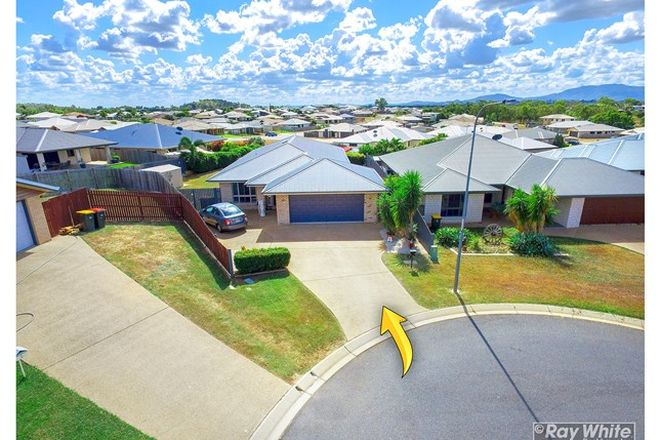 Picture of 6 Woodgate Court, GRACEMERE QLD 4702